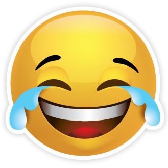 Laughing Emoji Clipart HD PNG Images