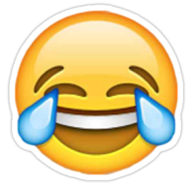 Laughing Emoji HD Photo Png PNG Images