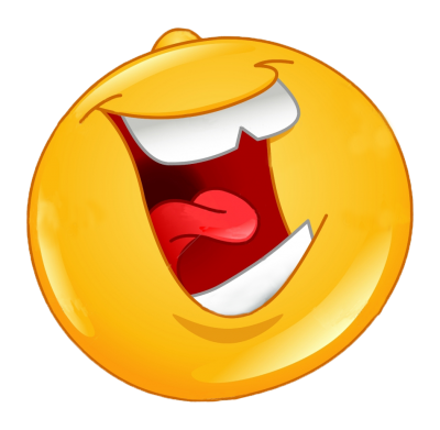 Laughing Emoji Icon Clipart 11