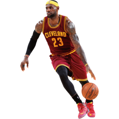 Lebron James HD Image PNG Images