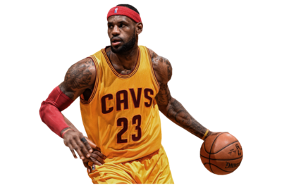 Lebron James Clipart Transparent PNG Images