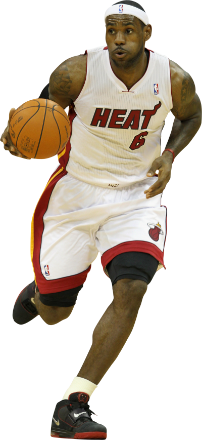 Lebron James Cut Out Png PNG Images