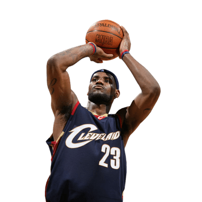 Lebron James Clipart HD 9 PNG Images