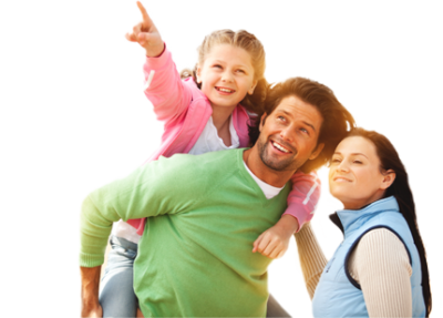 Family Life Insurance HD Image