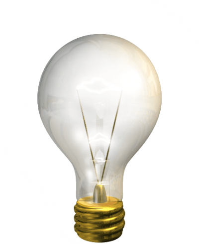 Light Bulb Icon Clipart 26 PNG Images
