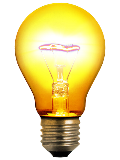 Light Bulb Photos PNG Images