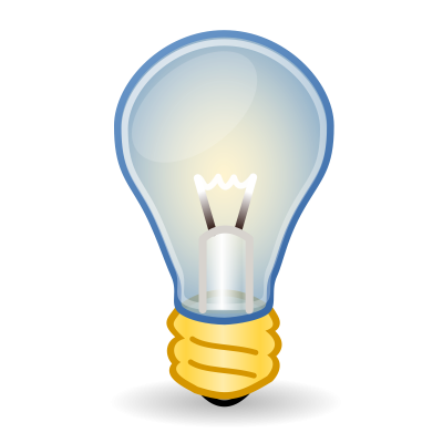 Light Bulb Free Transparent PNG Images