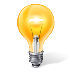 Light Bulb Free Download PNG Images