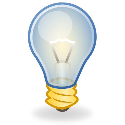 Light Bulb Free Download Transparent