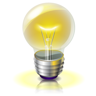 Light Bulb Photos 9 PNG Images