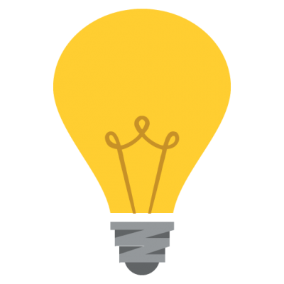 Electric Light Bulb Cut Out PNG Images