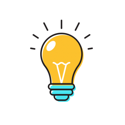 Light Bulb Clipart Hd PNG Images