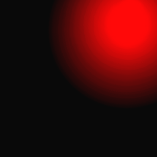 Edge Red Light Effect Png HD Background PNG Images