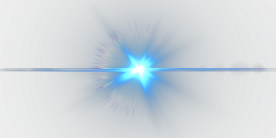 Blue Abstract Light Effect HD images Free Download PNG Images
