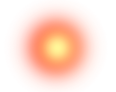 Sun Red Blurry Light Effect Free Photo PNG Images