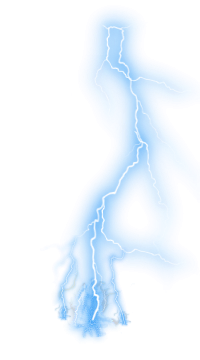 Lightning Transparent Png Pictures PNG Images