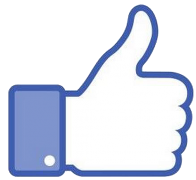 Like Button Icon, Thumb, Facebook, Social Media, Share
