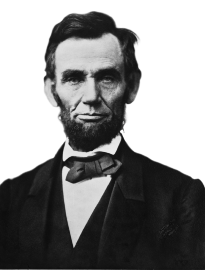 Lincoln Transparent Background PNG Images