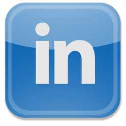 Blue, Social, Circle, Color, Linkedin Images