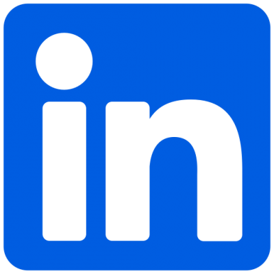 Color, Circle, Linkedin Icon Png