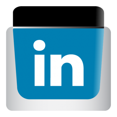 Nail, Polish, Social, Media, Linkedin, Icons Png