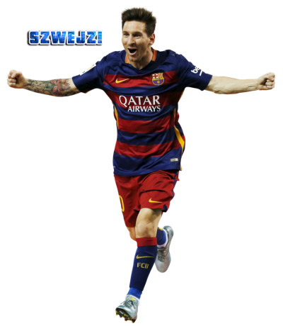 Lionel Messi Free Download Transparent 1 PNG Images