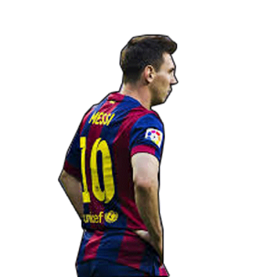 Lionel Messi Photos PNG Images