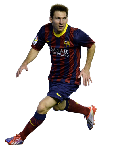 Lionel Messi Free Download Transparent 2 PNG Images