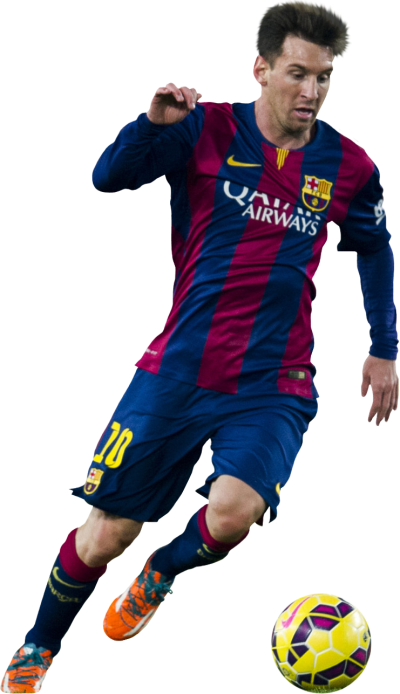 Download Lionel Messi PNG PNG Images