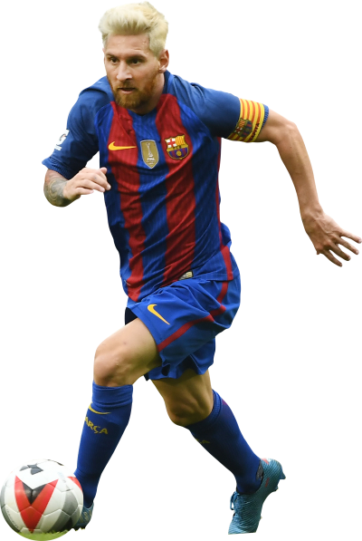 Lionel Messi HD Photo Png