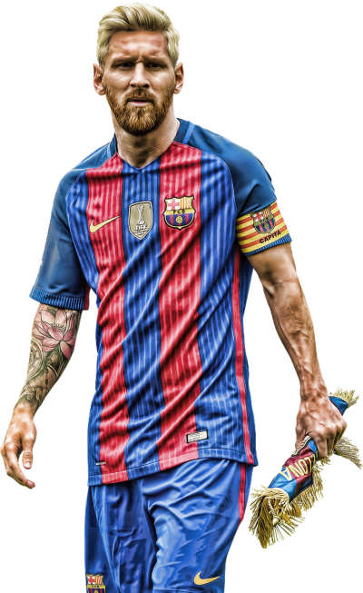 Lionel Messi Free Download Transparent 9 PNG Images