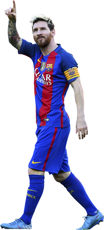 Lionel Messi Free Download Transparent PNG Images