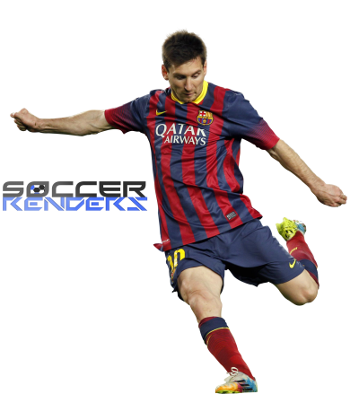 Lionel Messi Clipart PNG File PNG Images
