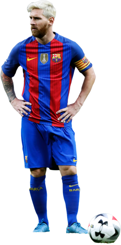 Lionel Messi Transparent Picture PNG Images