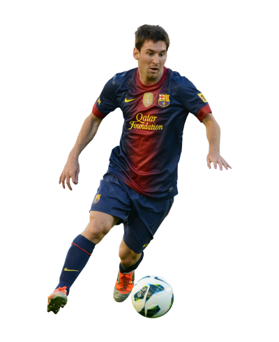 Lionel Messi Png PNG Images
