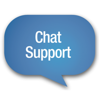 Live Chat Support Image