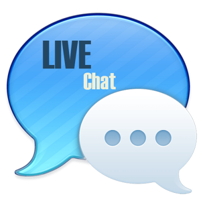 Live Chat Vector Picture PNG Images