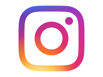 Logo Instagram Icon
