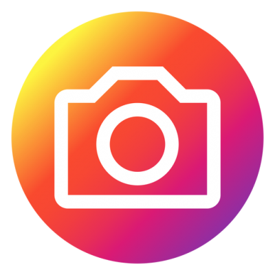 Logo Instagram Photo