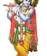 Lord Krishna HD Photo Png PNG Images