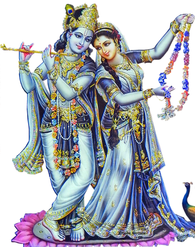 Lord Krishna Cut Out Png PNG Images