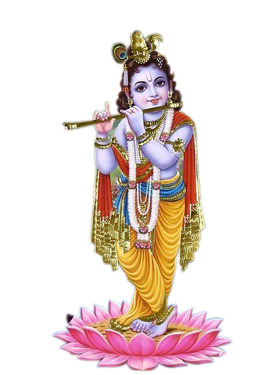 Lord Krishna Free Download Transparent PNG Images