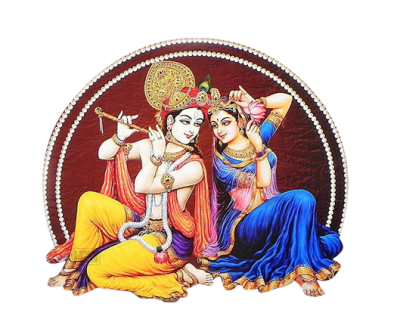 Lord Krishna Clipart HD PNG Images