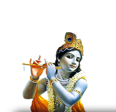 Lord Krishna Best Png PNG Images