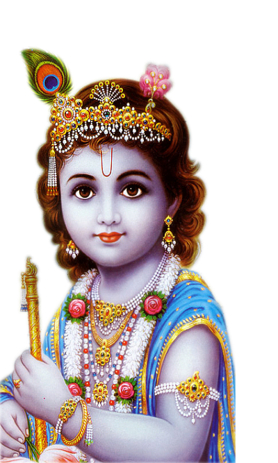 Lord Krishna Images PNG PNG Images