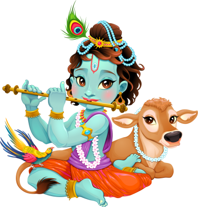 Lord Krishna Picture