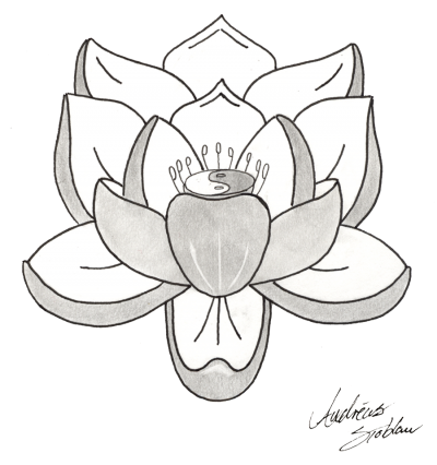 Lotus Tattoos Wonderful Picture Images