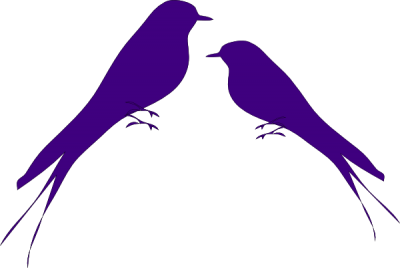 Love Birds Free Transparent PNG Images
