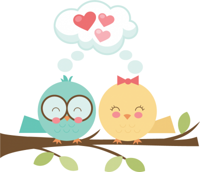 Love Birds Free Transparent 16 PNG Images