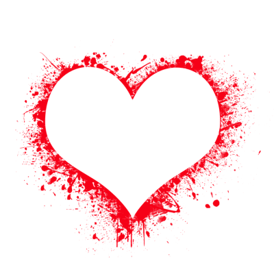 Red Heart Love Valentine Free Image